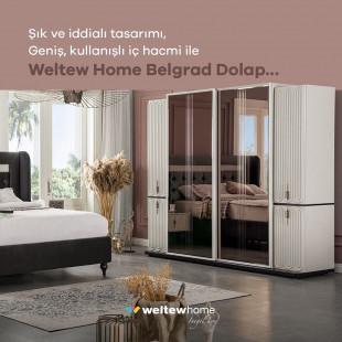 Belgrad Yatak Odası